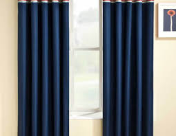 Striped Curtain Panels Horizontal Curtains Compelling Navy Blue Curtains On Sale Beloved Navy Blue