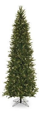 summit pine 7 5 pre lit artificial tree with clear