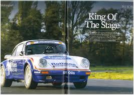 rothmans porsche 911 porsche 954 sc rs the porsche 911 rs book porsche cars history