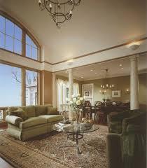 greatroom portfolio leslie m stern design