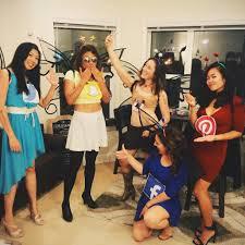 group halloween costume social butterflies album on imgur