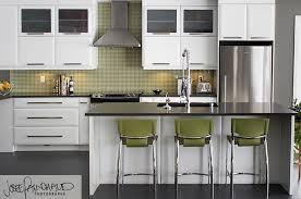 photos cuisine contemporaine armoires fabricant d armoires de cuisine de salles de