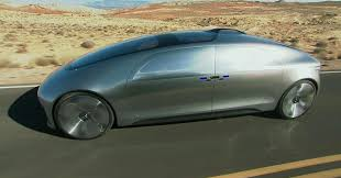 futuristic cars bmw mercedes f 015 the future of autonomous cars