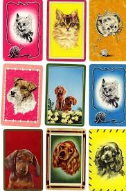 17 best swap cards images on pinterest playing cards childhood