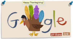 does thanksgiving logo early one sharable on