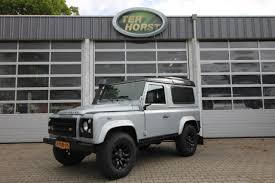 land rover defender 2010 land rover defender 90 se td4 commercial 2010 diesel occasion te