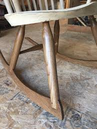 Greenwood Rocking Chair Brian Boggs Peter Galbert Chair Notes Windsor Chairs