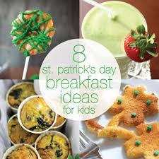 8 fun st patrick u0027s day breakfast ideas for kids