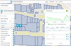 asset mapping asset mapping micello inc