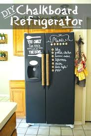 paint ideas for kitchen kitchen chalkboard ideas sowingwellness co