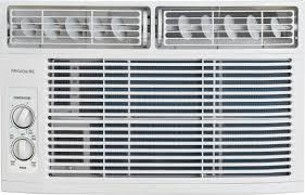 8000 Btu Window Air Conditioner Reviews Frigidaire Ffra0811r1 8 000 Btu Window Air Conditioner With 10 9