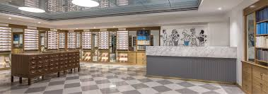 retail locations warby parker