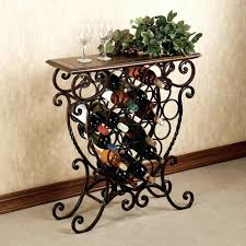 30 bottle wine rack benedetto wine rack table would fit perfectly