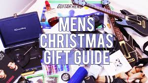 gifts for men for christmas 2016 christmas gifts for guys inthefrow youtube