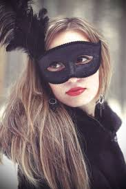halloween costumes with masquerade masks