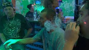 Weed Map Colorado by Legal Marijuana Gives Rise To U0027weed Bars U0027 In Colorado Wbns 10tv