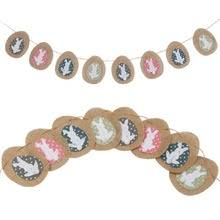 Easter Decorations Bunting by Popular Pictures Banner Buy Cheap Pictures Banner Lots From China