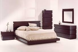 Modern Italian Bedroom Furniture Sets Set Kamar Tidur Minimalis Jati Set Kamar Mewah Set Kamar Murah