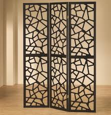 interior design alluring folding screens room divider for your