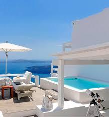 aqua luxury suites santorini hotel in imerovigli imerovigli suites