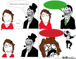 White Christmas Meme - white christmas by raeraepeters meme center