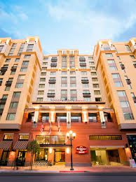 residence inn san diego downtown gaslamp quarter