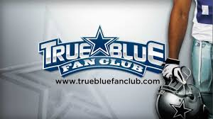 dallas cowboys fan club dallas cowboys true blue fan club youtube