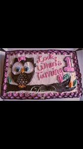 104 best cakes images on pinterest birthday ideas owl cakes and