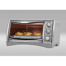 Black And Decker Home Toaster Oven Black Decker Convection Toaster Oven Broiler
