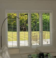 Bi Fold Shutters Interior Window Shutters Brought To You Exclusively By Le Louvre Gallery