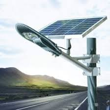 solar panel street lights how much power does a solar street light consume quora