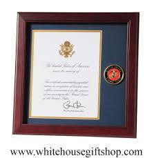 house gift u s marine corps medallion 14