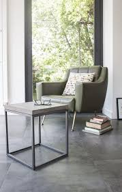 Concrete Side Table Concrete Perspective Side Table Do Shop