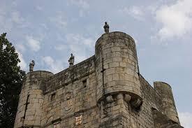 york city walls 100 000 tonnes of history york pm