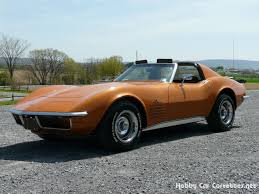 1972 corvette stingray 454 for sale vettehound 500 used corvettes for sale corvette for sale