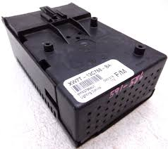 ford crown victoria lighting control module new old stock ford crown victoria mercury grand marquis lighting