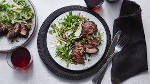 favorite steak recipes sunset
