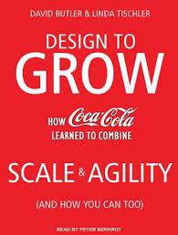 tischlen design listen to design to grow how coca cola learned to combine scale