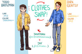 Clothes Meme - clothing swap meme tumblr