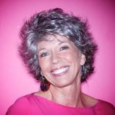 very short curly hair for women over 50 google search hair