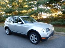 bmw x3 for sale used used bmw x3 for sale in woodbridge va 172 used x3 listings in