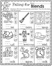 20 best november themed language arts and math for primary images