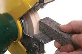 Uses Of A Bench Grinder - workshop wednesdays grinding wheel care woodworking crafts
