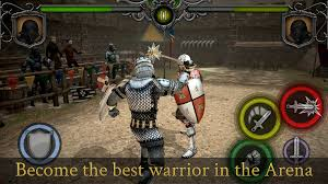 knights fight medieval arena android apps on google play