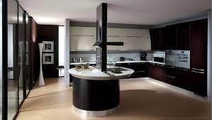 Contemporary Kitchen Backsplash by Black And White Modern Kitchen Designs Bronze Arch High Single