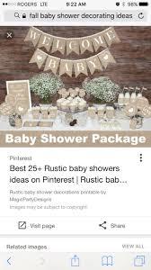 15 best little pumpkin baby shower images on pinterest fall baby