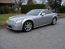 used cadillac xlr cadillac xlr for sale carsforsale com