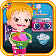 baby hazel laundry time android apps on google play