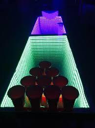 build a beer pong table diy infinity beer pong table beer pong tables beer pong and infinity