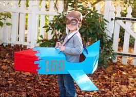 Halloween Airplane Costume 25 Airplane Costume Ideas Cardboard